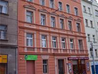 Oprava střešního pláště a fasády MOSKEVSKÁ 5