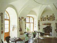 Rekonstrukce PORTHEIMKA, Praha 5