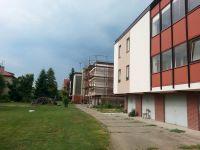 Rekonstrukce fasádního pláště a zateplení fasády BD Polední 8, 10, Praha 4 - Branik